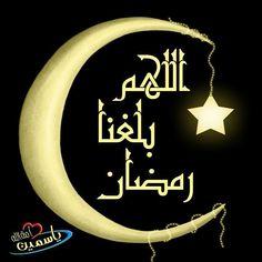 DesertRose... Ramadan kareem