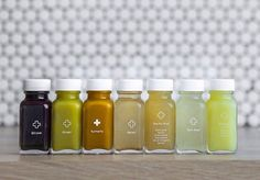 Health boosters from Greenhouse Juice to avoid the jet bloat
