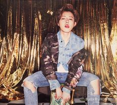 U-kwon (Kim Yukwon) - Block B