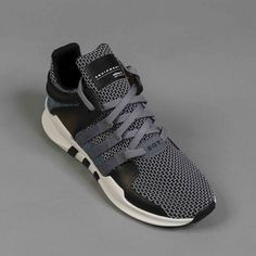 1ff30eb834da A new edition has joined Adidas s popular Equipment shoe family in this  sleek grey colourway.