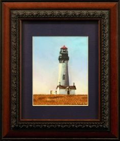 lighthouse by 13 year old homeschooled boy