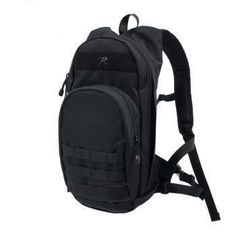 a4824763c84 QuickStrike Tactical Backpack Molle Gear