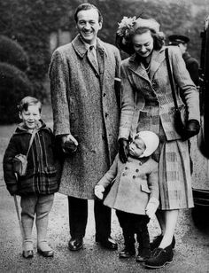 David Niven and Hjordis Tersmeden *Ive always had a soft spot in my heart for David Niven, his wife, I could do without.Heard she was just horrible.Great fashion sense though...*