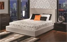 Calypso Bed by Jaymar Sleigh Beds, Night Table, Platform Bed, Mattress, Relax, Contemporary, Bedroom, House, Furniture