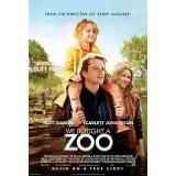 We Bought A Zoo (2011) (DVD) Pre-Owned