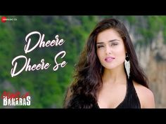 Dheere Dheere Se Lyrics by Mohit Chauhan is latest hindi song from movie Guns Of Banaras. Dheere Dheere Se song is sung by Mohit Chauhan & Pawni Pandey. While Music is composed by Sohail Sen. Hindi Movie Song, Movie Songs, Hindi Movies, Hit Songs, Bollywood Cinema, Bollywood Songs, Nathalia Kaur, Mohit Chauhan, Wynk Music
