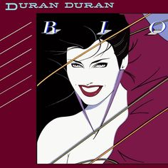 Duran Duran Rio on Limited Edition 2LP Duran Duran, the premier band of the video generation and a pioneer of the New Romantic era, thrived longer and sold more records than any of their peers. Produc