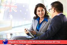 All of them have come to the Australia only through the Australia Skilled Visa 457. Similarly, the digital media industry also of the Australia also utilized the visa 457 to recruit a huge number of professionals.  http://www.blog.opulentuz.com/success-story-australias-skilled-visa-subclass-457/