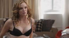 Danielle Panabaker - Necessary Roughness