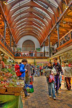 Market Grand Parade, Cork, Ireland | SAVEUR