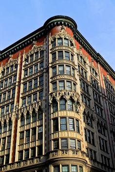 Fantastic - Upper East Side
