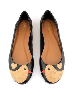 Sapatilha Birds Tweeeeets - Sapatos - Alice Disse