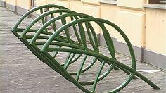 велопарковка - Поиск в Google