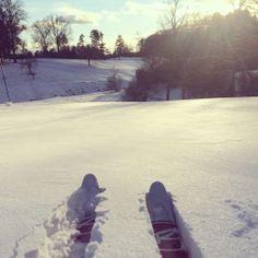 cx skiing
