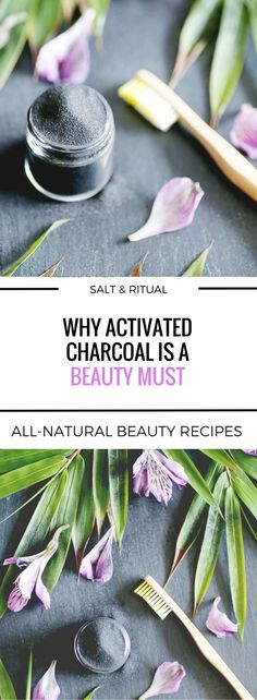 I've discovered first hand that activated charcoal really is the magical beauty ingredient that people claim it is. In one of my recent posts I wrote about using activated charcoal as a facial mask and I was literally blown away by the results. Face was lifted, pores were clear and my skin felt vibrant and glowing. To be honest, the results were better than any facial I've had.