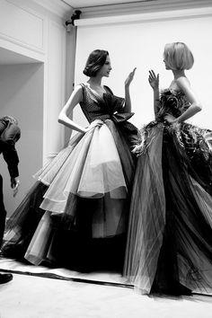 Dior 2012 Haute Couture