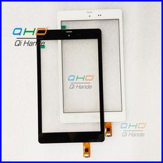 """Free Shipping New 8"""" inch Tablet FPCA-80A09-V03 Touch Screen for CHUWI VX8 3G Touch Panel Digitizer Glass Sensor Replacement"""