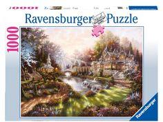 Ravensburger 15944 - Im Morgenglanz - 1000 Teile Puzzle Ravensburger http://www.amazon.de/dp/B0000AP6GA/ref=cm_sw_r_pi_dp_u2mfxb08MQV3G