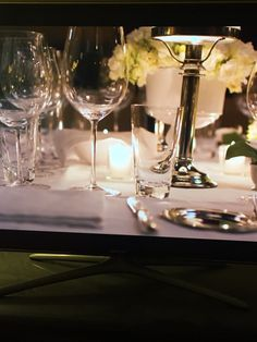 Francis Mallman table scape from Chefs Table