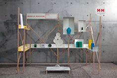 Mobile Museum : un musée itinérant et évolutif