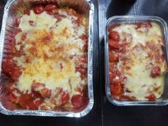 Chicken And Baked Beans Recipe, Baked Salmon Recipes, Pork Chop Recipes, Baked Sweet Potato Oven, Healthy Corn, Rice Recipes For Dinner, Marinated Pork, Baked Pork Chops, Turkey Sandwiches
