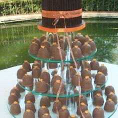 Cake Diva Sweetie Pies Pie Wedding Cake, Pie Cake, Wind Chimes, Outdoor Decor, Food, Wedding Cake, Pie, Essen, Yemek