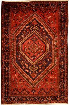 My love for Oriental rugs knows no bounds!