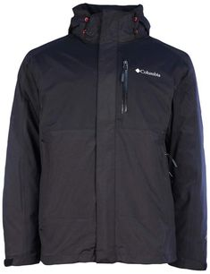 2ed07d3162828 Columbia Men S Rural Mountain Interchange Omni-Heat 3In 1 Jacket  fashion   clothing