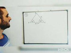 Razones trigonométricas. Triángulo isósceles. - YouTube Triangulo Isosceles, Youtube, Home Decor, Integers, Decoration Home, Room Decor, Home Interior Design, Youtubers, Youtube Movies