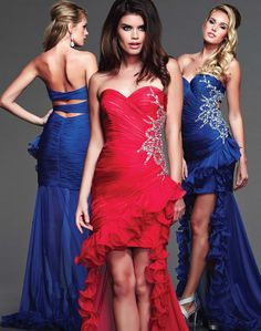 Mac Duggal 64429L - $318 In Stock | Free Shipping| 2014 Collection