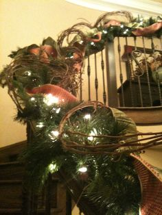 grapevine garland christmas decorationschristmas - Grapevine Garland Christmas Decorations