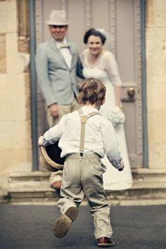 Quando o estilo vintage fala mais alto e brilha em casamentos Image: 6