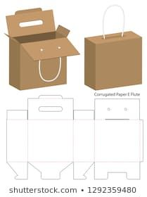 Box Packaging Die Cut Template Design Discover thousands of Premium vectors available in AI and EPS formats Packaging Carton, Packaging Box, Packaging Design Box, Diy Gift Box, Diy Box, Gift Boxes, Paper Box Template, Box Templates, Origami Templates
