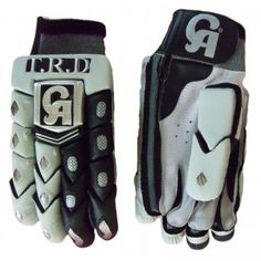 CA TRD batting gloves