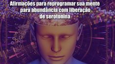 Afirmações para abundancia com liberação de serotonina| Raquell Menezes