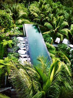 Komaneka Bisma - Ubud, Bali