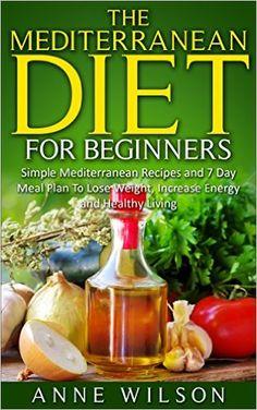 7 Day Meal Plan, Diet Meal Plans, Paleo Vegan, Paleo Diet, Vegan Food, Easy Mediterranean Diet Recipes, Mediterranean Food, Med Diet, Medditeranean Diet