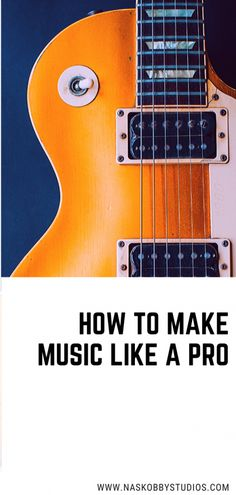 Here are some great on how to make music.Every producer should learn how to produce great music. Sound Library, Music Library, Music Lesson Plans, Music Lessons, Music Classroom, Music Teachers, Music Education, Music Like, New Music