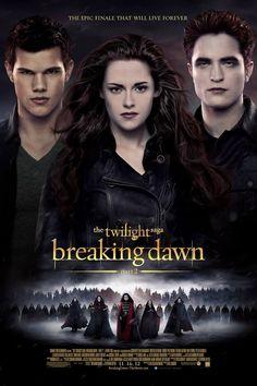 The Twilight Saga: Breaking Dawn - Part 2 (2012) Dual Audio English-Hindi 720p