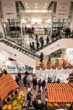 Eataly in Chicago, IL