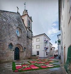 Monção, Portugal  – Festa da Senhora da Rosa (2)