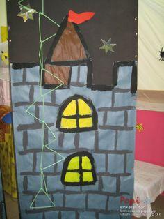 frikantela theatriko9 Χριστουγεννιάτικο θεατρικό   Φρικαντέλα , η μάγισσα που μισούσε τα κάλαντα xristougenna christmas