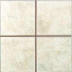 #Mainzu #Dix Gredos Blanco 20x20 cm | #Ceramica #cotto #20x20 | su #casaebagno.it a 23 Euro/mq | #piastrelle #ceramica #pavimento #rivestimento #bagno #cucina #esterno