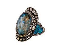Sevan Bicakci | Fluttering Dove Ring in Designers Sevan Bicakci Rings at TWISTonline