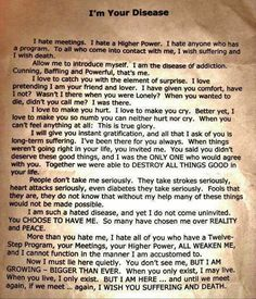 e8152edbc5635bcf2936ff3eaeeb07b4 addiction quotes addiction recovery blog post about coping with a loved one who struggles with