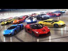 juegos de autos de carreras para niños, juego de carro y choques 3D