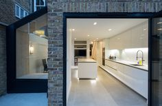 THE LINED EXTENSION - YARD Architects