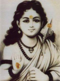 SwamiNath murugan # Kartikeya temple Rudraprayag India.