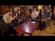 Millennials Talk Faith and Reason | Patterns of Evidence: The Exodus