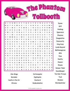 ... Puzzles on Pinterest | Word search puzzles, Word search and Worksheets